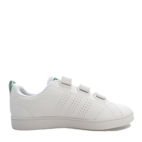 Adidas VS Advantage CL CMF [B42186] 女鞋 運動 休閒 白 愛迪達