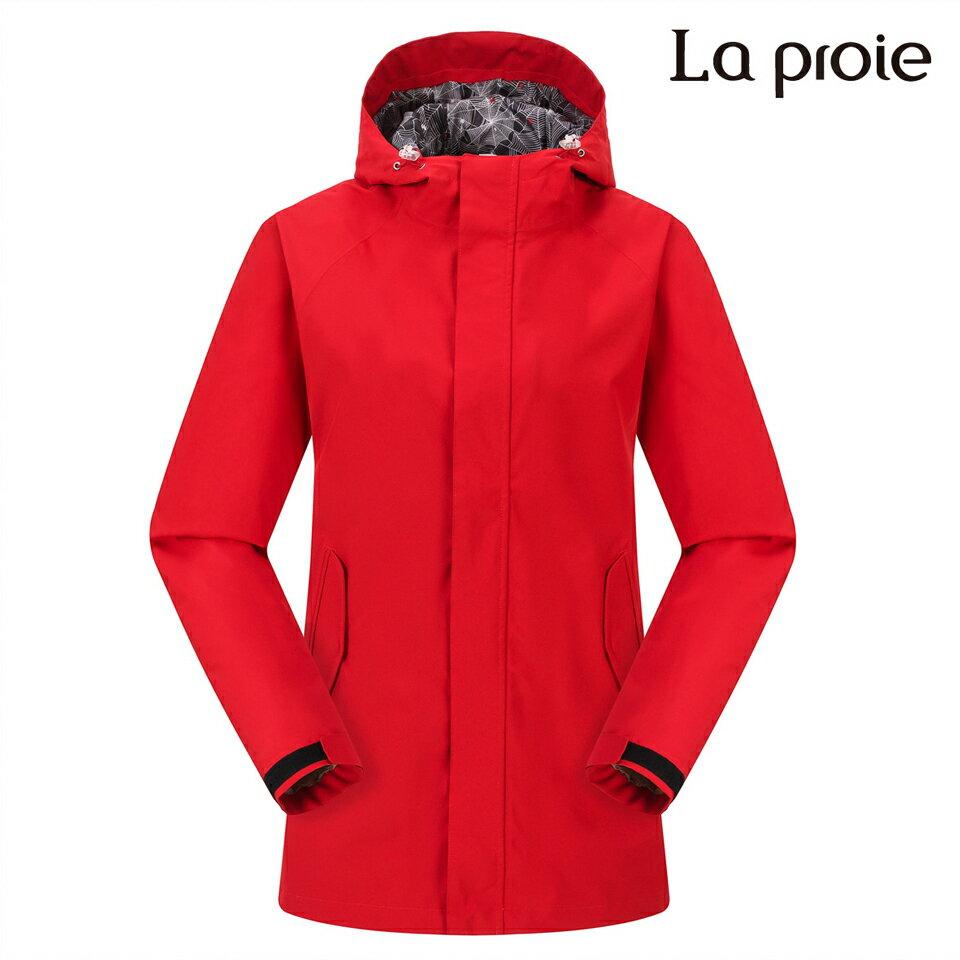 La proie 女式旅行風衣 CF1872310 4