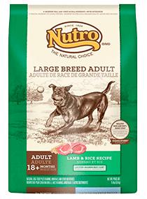 Nutro 美士 大型成犬 30LB/30磅