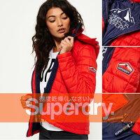 極度乾燥商品推薦到【PS032】現貨 Superdry 極度乾燥 Hooded Box Quilt Fuji 夾克 運動密碼紅就在SIMPLE推薦極度乾燥商品