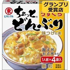 日本製親子丼鮮美調味包213724海渡