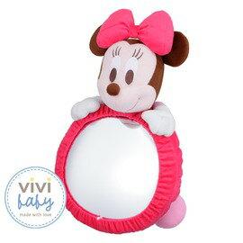 ViViBaby - Disney迪士尼米妮後座觀察鏡 0