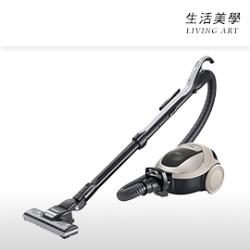 當代美學 HITACHI【CV-PE90】吸塵器 輕巧 紙袋集塵