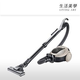 嘉頓國際HITACHI【CV-PE90】吸塵器輕巧紙袋集塵