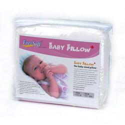 【100%防螨、防水、透氣-寶貝枕】美國Ever Soft防蹣寢具 嬰兒專用 枕頭 記憶枕 舒適 抗菌 5217SHOPPING
