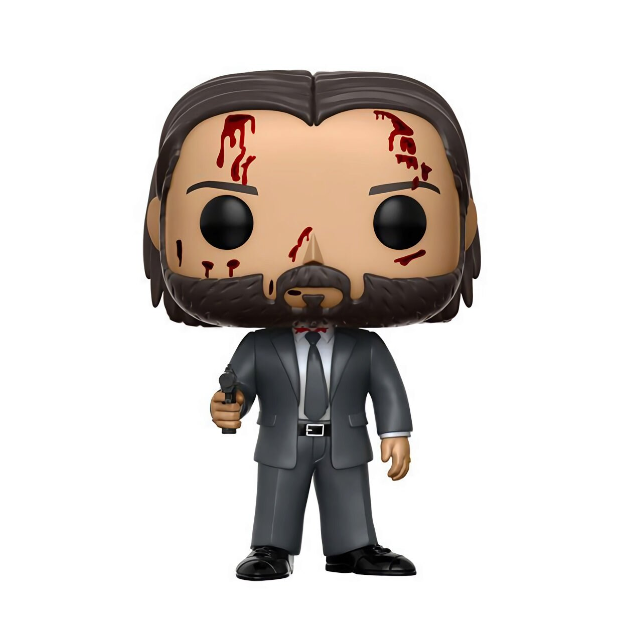 76722c0db8f John Wick  Chapter 2 John Wick Chase Limited Edition Pop! Movies Vinyl  Figure 0