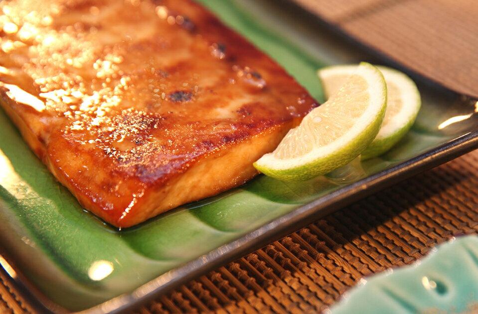黃金味噌油魚  2入裝/份