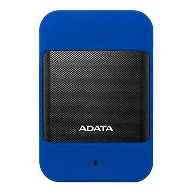 【新風尚潮流】 威剛 HD700 2TB 外接式行動硬碟 抗震 防水 防塵 橡膠材料外殼 AHD700-2T