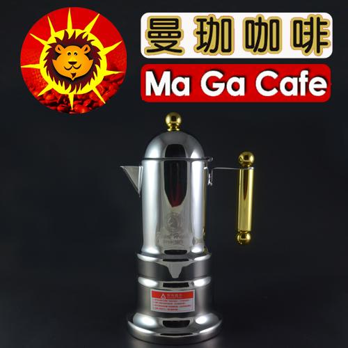 曼珈咖啡:【曼珈咖啡】日本寶馬宮殿薩摩卡壺4人份