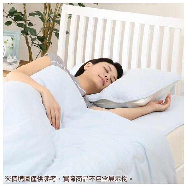 接觸涼感 枕頭保潔墊 N COOL Q 19 COTTON NITORI宜得利家居 2