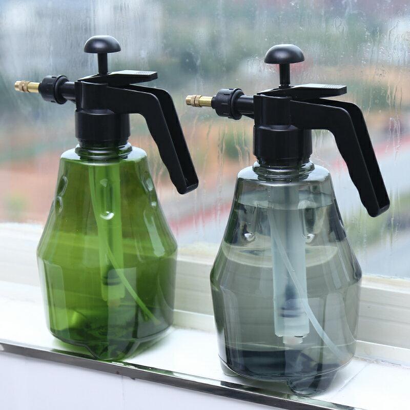 噴瓶 噴壺噴霧瓶500ml霧化噴瓶大容量超細霧稀釋消毒酒精75度84專用
