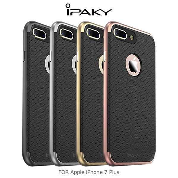 iPAKYAppleiPhone7Plus大黃蜂保護殼背蓋防刮耐磨保護套