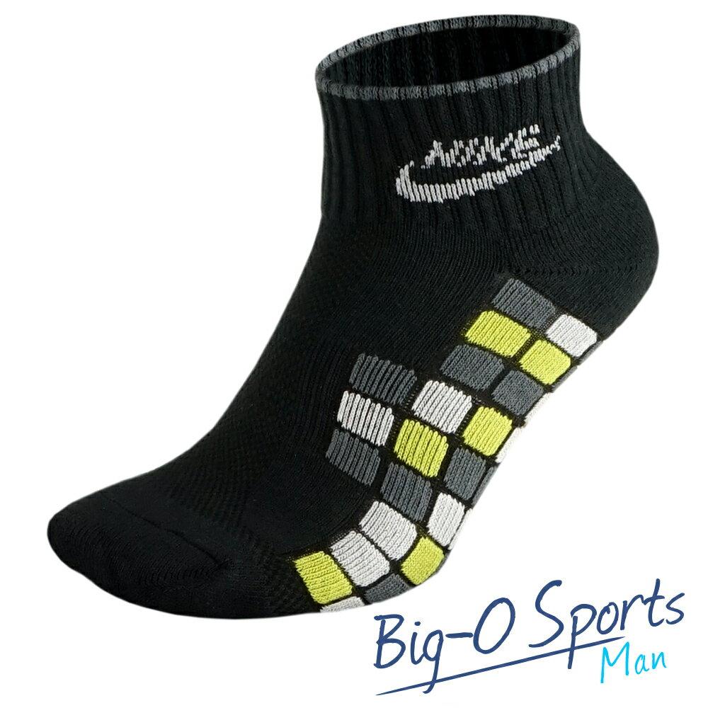 NIKE 耐吉 NSW WAFFLE QUARTER  休閒運動襪  SX3872011 Big-O Sports