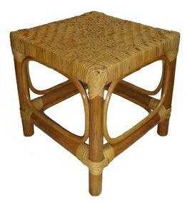 【MSL】藤製1尺工作椅/藤椅/板凳