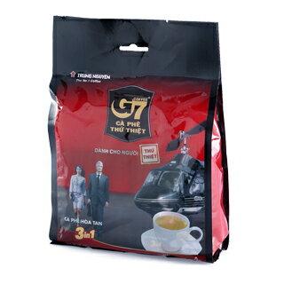 G7三合一即溶咖啡(50P*16g)