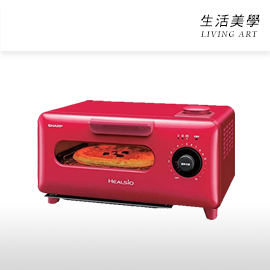 嘉頓國際 SHARP【AX-H1】吐司烤箱 溫度控制 蒸氣 四種菜單模式 三段火力 烤吐司