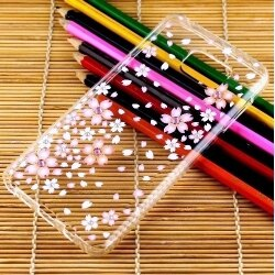 【奧地利水鑽】Samsung Galaxy Note5 花系列保護軟套