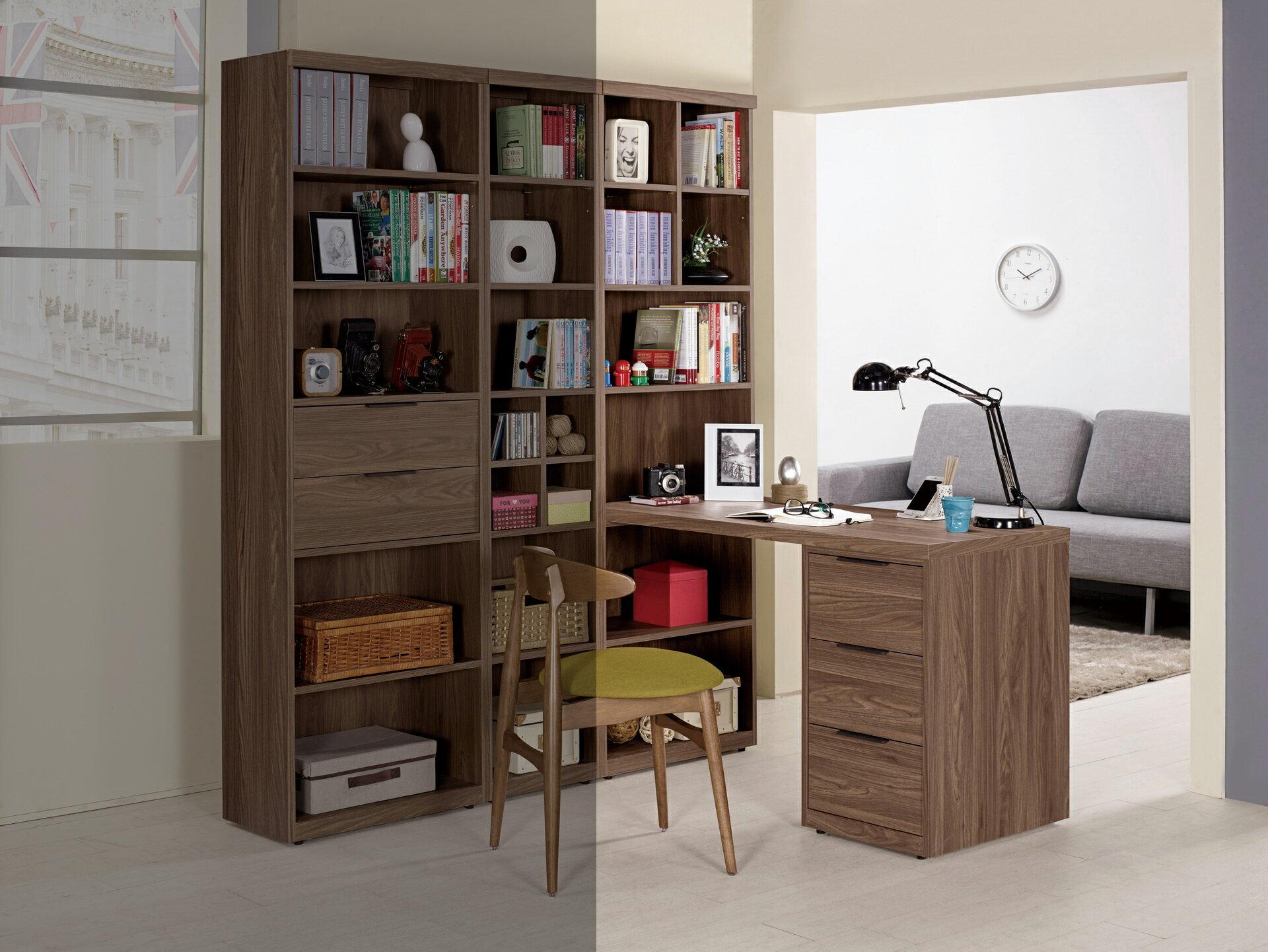 【尚品家具】CM-884-1 諾艾爾4尺L型書桌