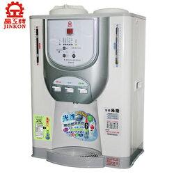 【晶工牌】光控智慧冰溫熱全自動開飲機 JD-6716
