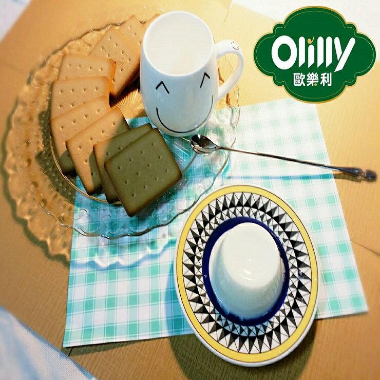 【歐樂利甜點】原味鮮奶酪 10入裝