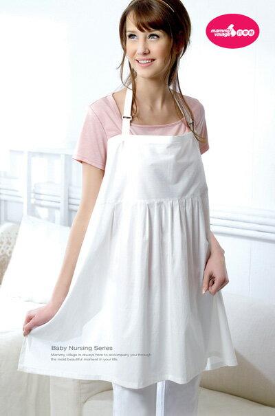 六甲村 - 雅緻型授乳巾 3