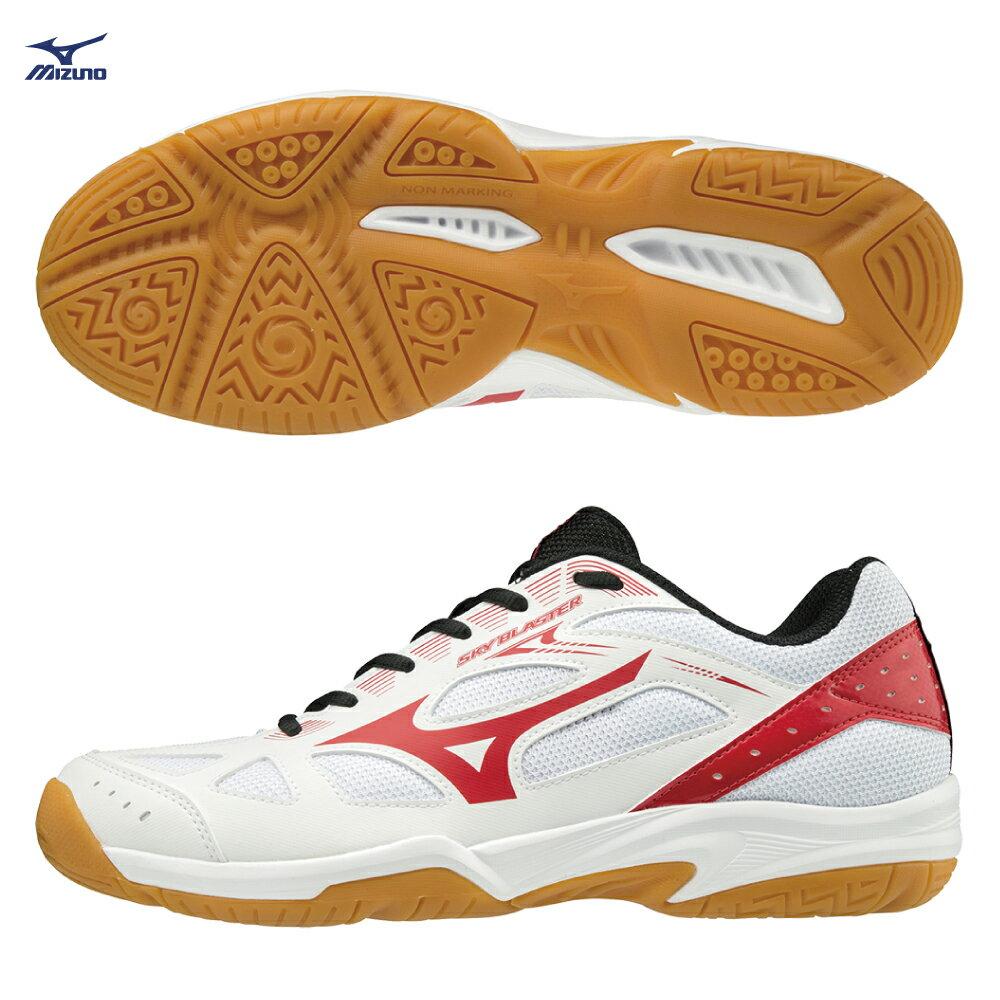 SKY BLASTER 基本款羽球鞋 71GA194561【美津濃MIZUNO】 0