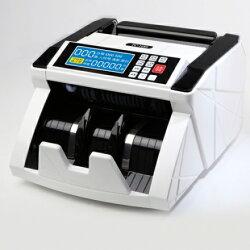 POWER CASH PC-168T+全自動點驗鈔機【台幣/人民幣】