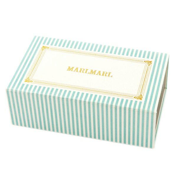 日本【MARLMARL】寶寶圍兜兜 領子系列 3入禮盒組(粉藍) 1