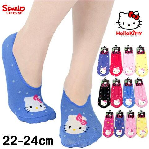 Kitty凱蒂貓襪套多款系列台灣製三麗鷗sanrio