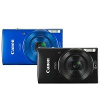 Canon數位相機推薦到Canon IXUS 190 送32G卡+專用電池+手指環背帶+螢幕貼+讀卡機+小腳架+清潔組 內建Wi-Fi (公司貨)就在大通數位相機推薦Canon數位相機