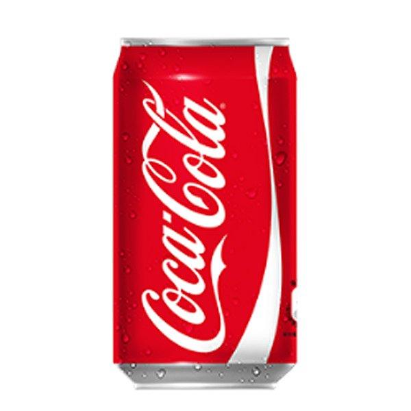 可口可樂 330ml (24入)x2箱【康鄰超市】