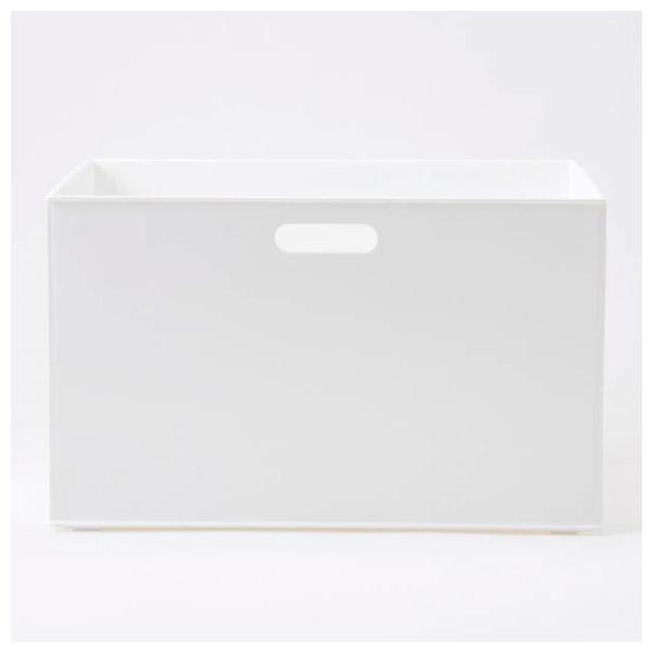 收納盒 標準型 N INBOX WH NITORI宜得利家居 3