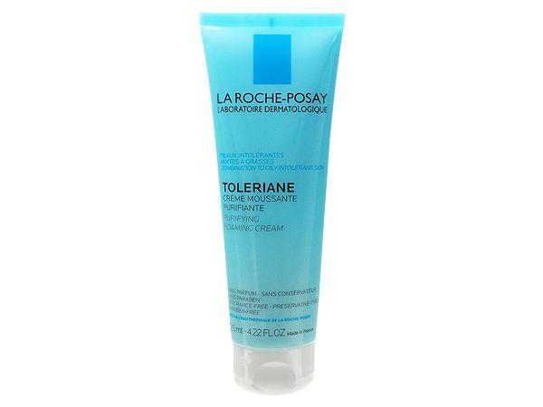 理膚寶水 多容安泡沫洗面乳 125ml ◣ LA ROCHE-POSAY 原廠公司貨 可登入累積積點◥