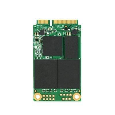 【新風尚潮流】創見 512G SATA 3 6Gb/s MS370 mSATA 固態硬碟 TS512GMSA370