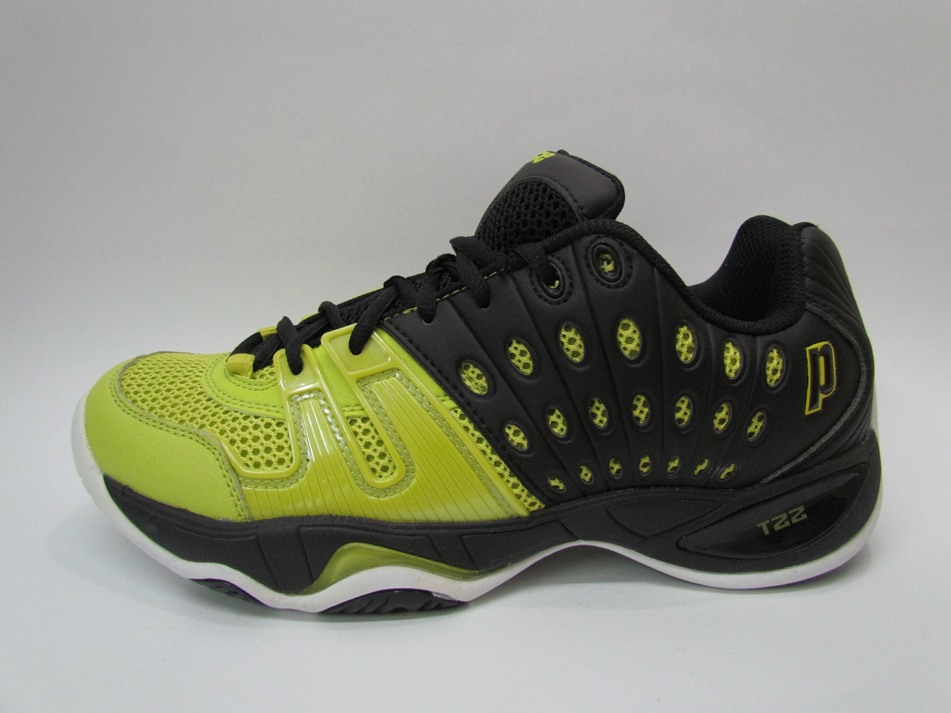 PRINCE專業男網球鞋