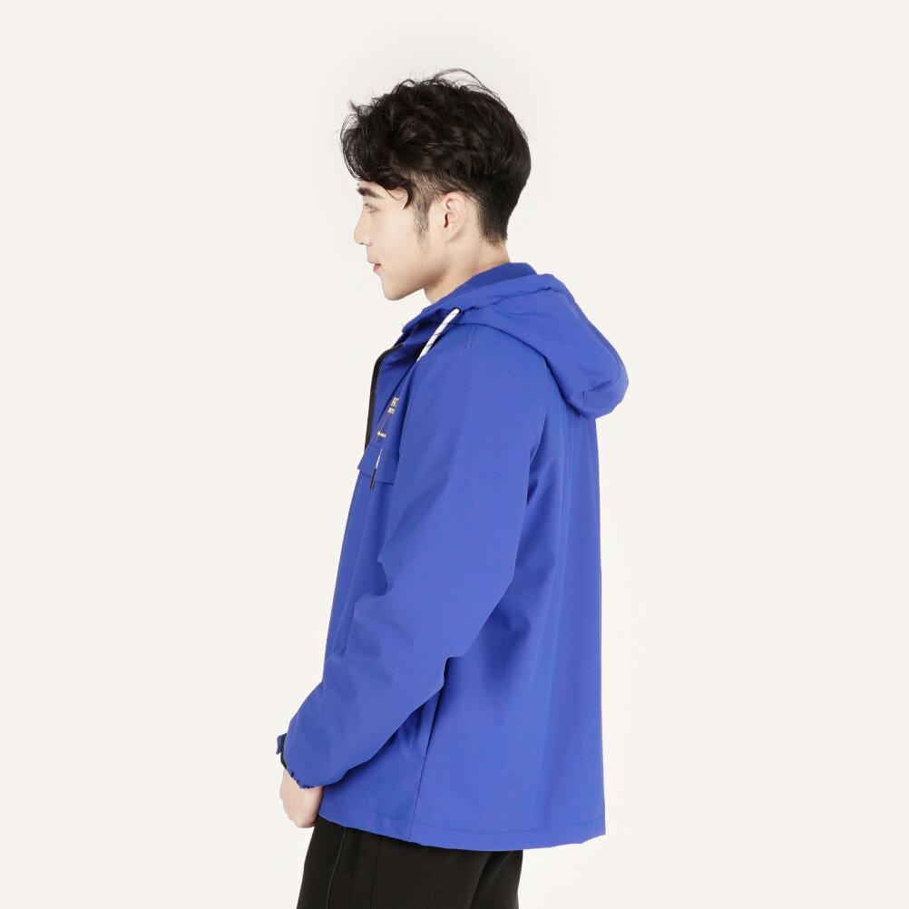 【FANTINO】外套(男)-藍 945330 3