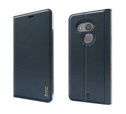 HTC U11 Plus 原廠輕薄翻頁式皮套 原廠皮套