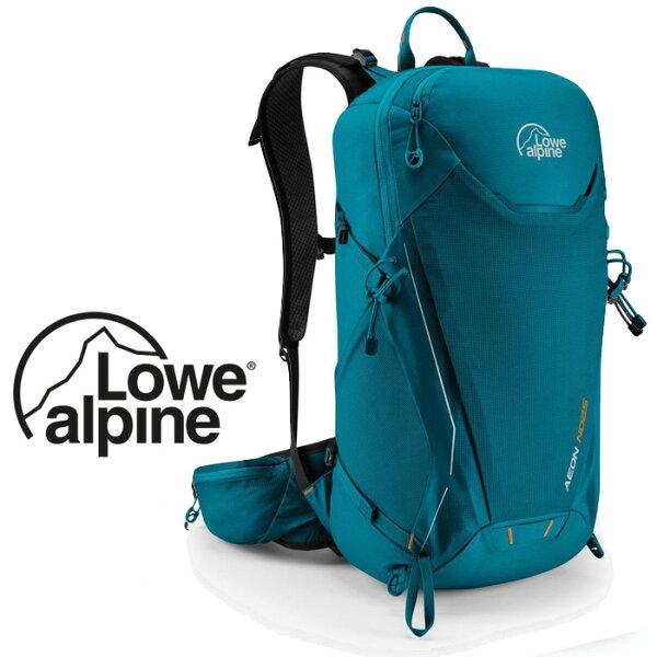 【LoweAlpine英國】AeonND多功能背包-愛琴海女款/運動背包後背包/FTE-68【容量25L】