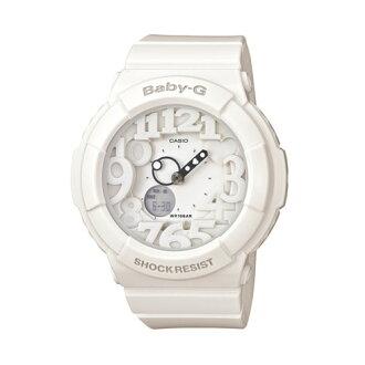 CASIO BABY-G運動休閒風腕錶/BGA-131-7B