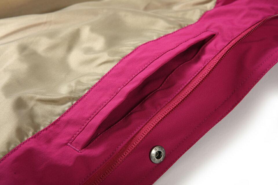 La proie 女式旅行外套 CF1772001 8