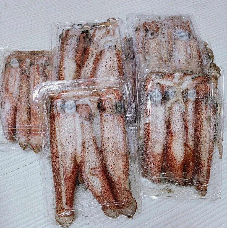 [品隆食品] 一排小卷 (330g10g)