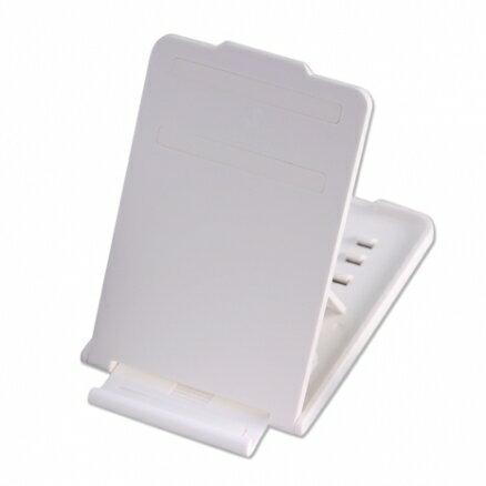 KBTalkingUpStand手機平板兼用立架(白)【迪特軍】