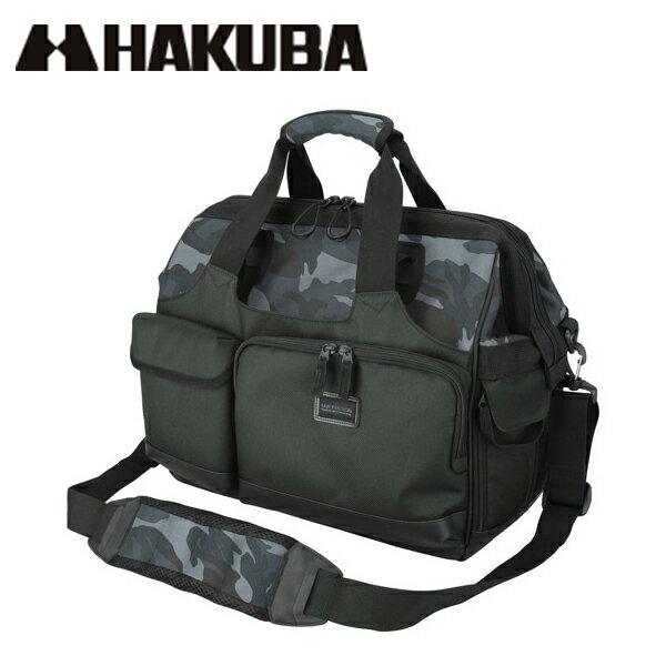 ◎相機專家◎HAKUBALUFTDESINGSWIFT03相機側背包L迷彩黑HA205220公司貨