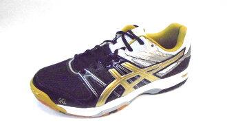 [陽光樂活=] ASICS 亞瑟士 排球鞋 羽球鞋 男款 GEL-ROCKET系列 B405Q-9094