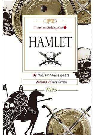 Hamlet: Timeless Shakespeare 1 25K彩色 1MP3