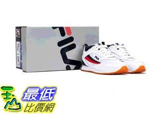 [COSCO代購] W1311812 Fila 女休閒鞋