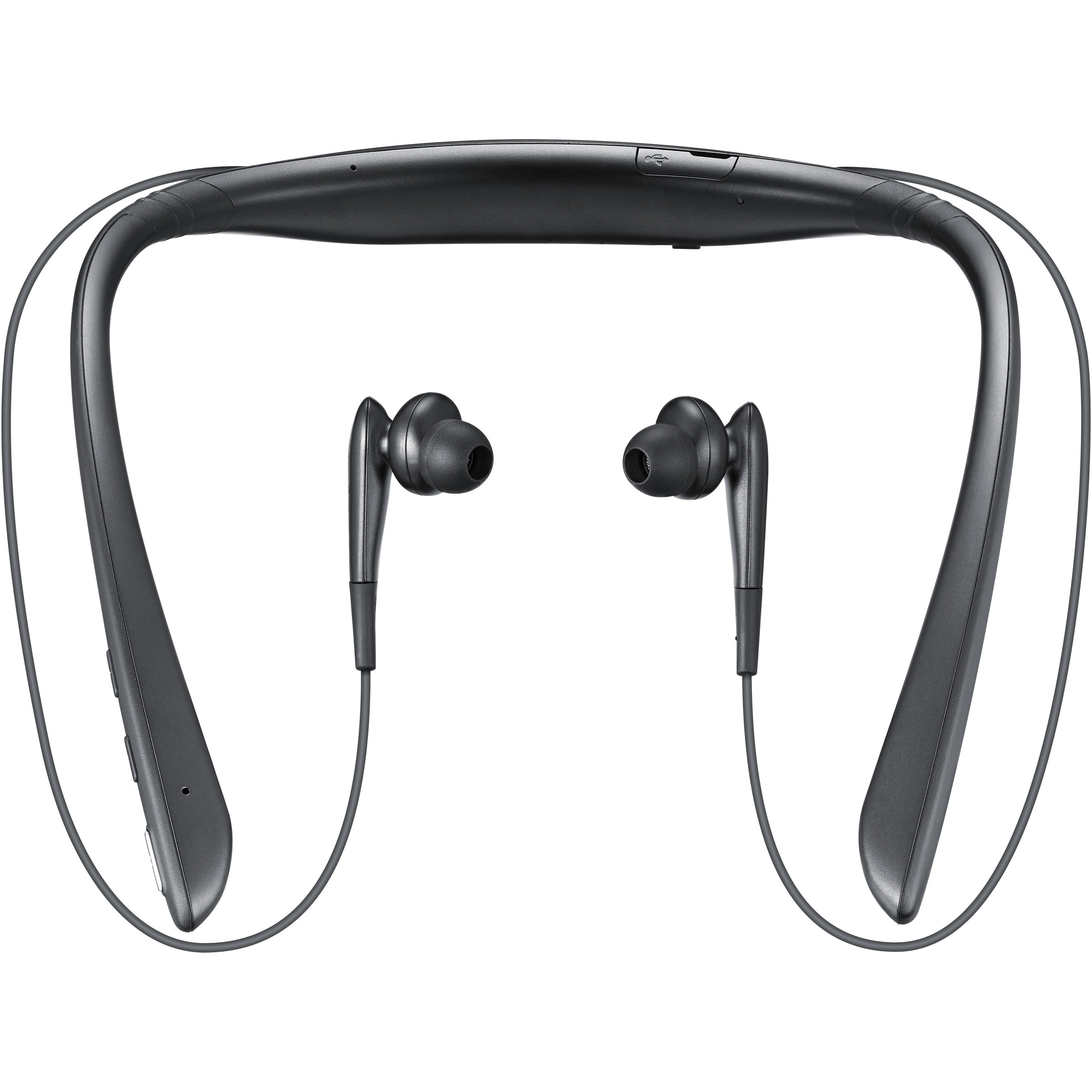 b419f677bc0 Samsung Level U PRO Wireless Headphones - Stereo - Black - Wireless -  Bluetooth - Behind