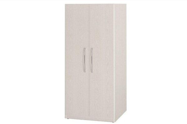 【石川家居】827-01白橡色衣櫥(CT-111)#訂製預購款式#環保塑鋼P無毒防霉易清潔