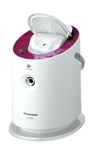 日本國際牌保濕美顏PanasonicEH-SA60奈米離子蒸臉器一台兩用美顏潔臉機