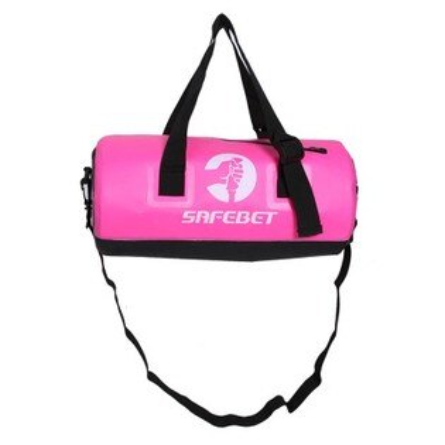 美麗大街【BF188E1】SAFEBET戶外防水游泳浮潛單肩包桶包漂流袋